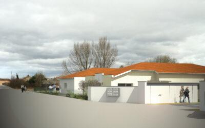 Villa Génération